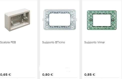 Punto luce quanto costa l impianto elettrico con o senza - Prezzo impianto elettrico casa ...