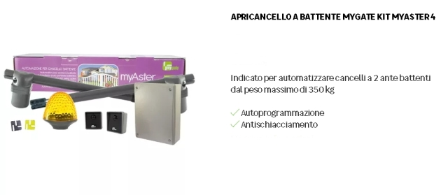 Quanto costa installare un cancello elettrico a Roma