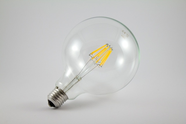 Fornitura manutenzione illuminazione a led per uffici